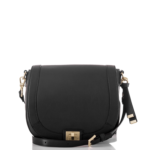 Sonny Crossbody Black Charleston
